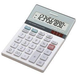 Kalkulator komercijalni 10mjesta Sharp EL-M711E