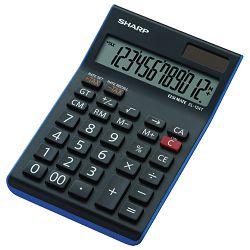 Kalkulator komercijalni 14mjesta Sharp EL-144TBL