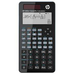Kalkulator tehnički 10+2mjesta 315 funkcija HP.300S+