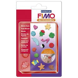 Kalup za modeliranje Jewellery Fimo Staedtler 872501 blister