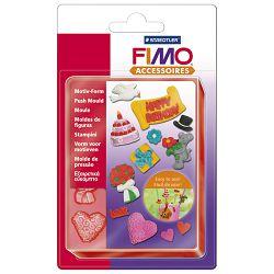 Kalup za modeliranje Party Fimo Staedtler 872504 blister
