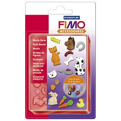 Kalup za modeliranje Pets Fimo Staedtler 872502 blister