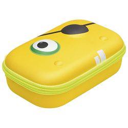 Kutija 1zip neopren Beast Boxes Zipit ZBB-YW žuta!!