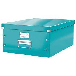 Kutija arhivska A3+ Large Wow Leitz 60450051 tirkizna