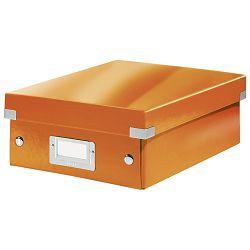 Kutija arhivska A5 Wow Leitz 60570044 narančasta