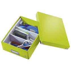 Kutija arhivska A5 Wow Leitz 60570064 svijetlo zelena