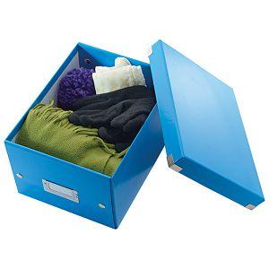 Kutija arhivska A5+ Small Wow Leitz 604300036 plava