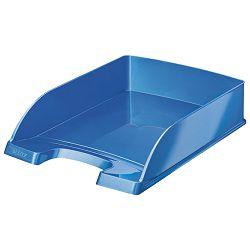 Ladica za spise Wow Leitz 52260036 metalik svijetlo plava