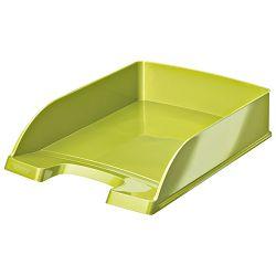 Ladica za spise Wow Leitz 52260064 metalik svijetlo zelena