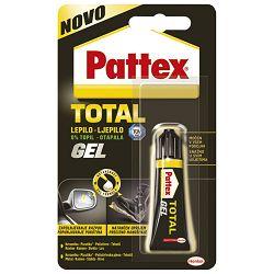 Ljepilo univerzalno  8g Pattex Total Henkel blister