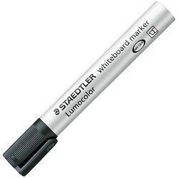 Marker za bijelu ploču 2-5mm Lumocolor Staedtler 351B crni
