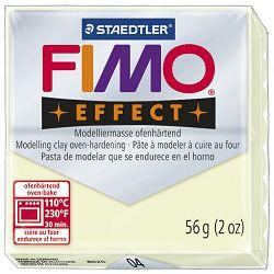 Masa za modeliranje   56g Fimo Effect Staedtler 8020-04 svijetli u mraku
