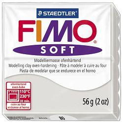 Masa za modeliranje   56g Fimo Soft Staedtler 8020-80 granit