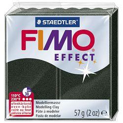 Masa za modeliranje   57g Fimo Effect Staedtler 8020-907 sedef svijetlo srebrna
