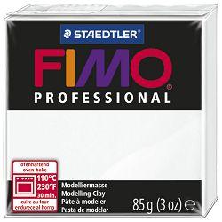 Masa za modeliranje   85g Fimo Professional Staedtler 8004-0 bijela