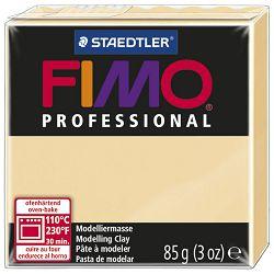Masa za modeliranje   85g Fimo Professional Staedtler 8004-02 šampanj