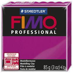 Masa za modeliranje   85g Fimo Professional Staedtler 8004-210 mangenta