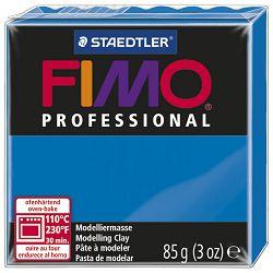 Masa za modeliranje   85g Fimo Professional Staedtler 8004-300 plava