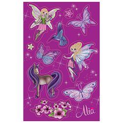 Naljepnice dječje Alia Herlitz 11294550 blister!!