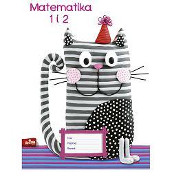 Obrazac školski matematika za 1 i 2razred Zoo/Pets Rock Mar-Mar!!