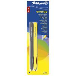 Olovka kemijska Energy K21 pk2 Pelikan 921205 blister!!