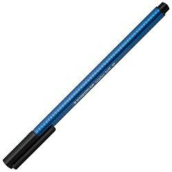 Olovka kemijska ball Triplus Staedtler 437M crna