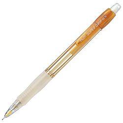 Olovka tehnička 0,5mm Super grip neon Pilot H-185N narančasta