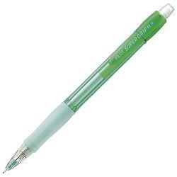 Olovka tehnička 0,5mm Super grip neon Pilot H-185N zelena