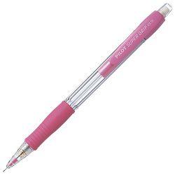 Olovka tehnička 0,5mm Super grip Pilot H-185-SL roza