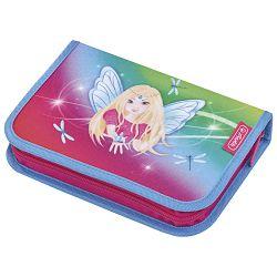 Pernica puna 1zip 2preklopa Rainbow Fairy Herlitz 50014309!!