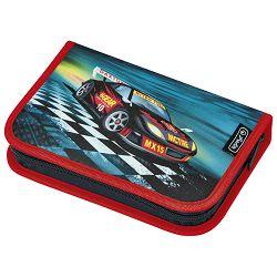 Pernica puna 1zip 2preklopa Super racer Herlitz 50008414!!