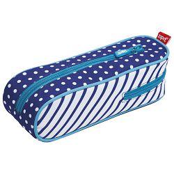 Pernica vrećica/pravokutna Davis Blue Zipit ZTU-DV-BLU plava!!