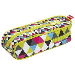 Pernica vrećica/pravokutna Davis Colorful Zipit ZTU-DV-CR šarena!!