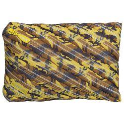 Pernica vrećica/pravokutna jumbo Camo Zipit ZTJ-CG-YW žuta!!