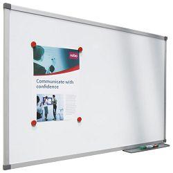Ploča magnetna  90x60cm aluminijski okvir Nobo 1902642 bijela