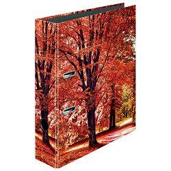Registrator A4 široki samostojeći Autumn Tree Herlitz 50020027