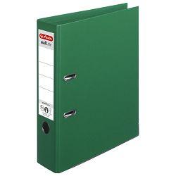 Registrator A4 široki samostojeći maX.file Herlitz 10834349 zeleni