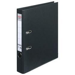 Registrator A4 uski samostojeći maX.file Herlitz 10834729 crni