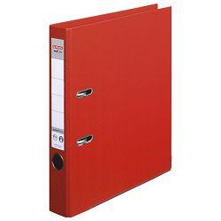 Registrator A4 uski samostojeći maX.file Herlitz 10834737 crveni