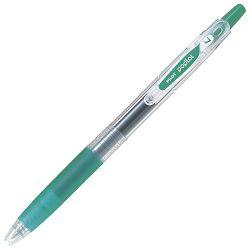 Roler gel 0,7mm Pop`Lol Pilot BL-PL-7-G zeleni