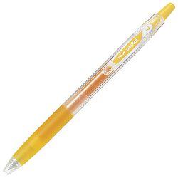 Roler gel 0,7mm Pop`Lol Pilot BL-PL-7-Y žuti