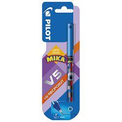 Roler 0,5mm Hi-Tecpoint V5 Mika Pilot BX-V5 plavi blister!!