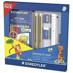 Set za crtanje mali Staedtler 61TCPL2
