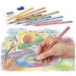 Set za crtanje+škare Staedtler 61 SET43