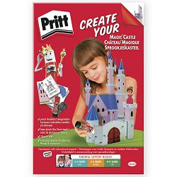 Set za modeliranje Princess mix Pritt Henkel 1954764!!