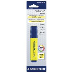 Signir 1-5mm classic Staedtler 364-1BKDA žuti blister