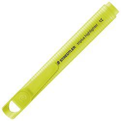 Signir 2-5mm triplus Staedtler 3654-1 žuti