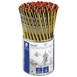 Stalak s olovkama grafitnim HB Noris Triangular pk72 Staedtler 183-HBKP72