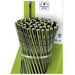 Stalak s olovkama grafitnim Noris Eco HB pk72 Staedtler 18030KP72