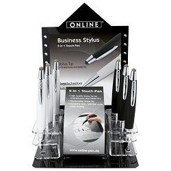 Stalak s olovkama kemijskim pk6 Business Stylus Online 38424/6!!